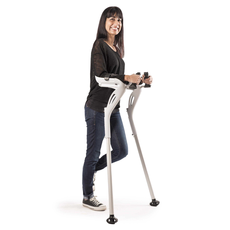 Revolutionary Crutch