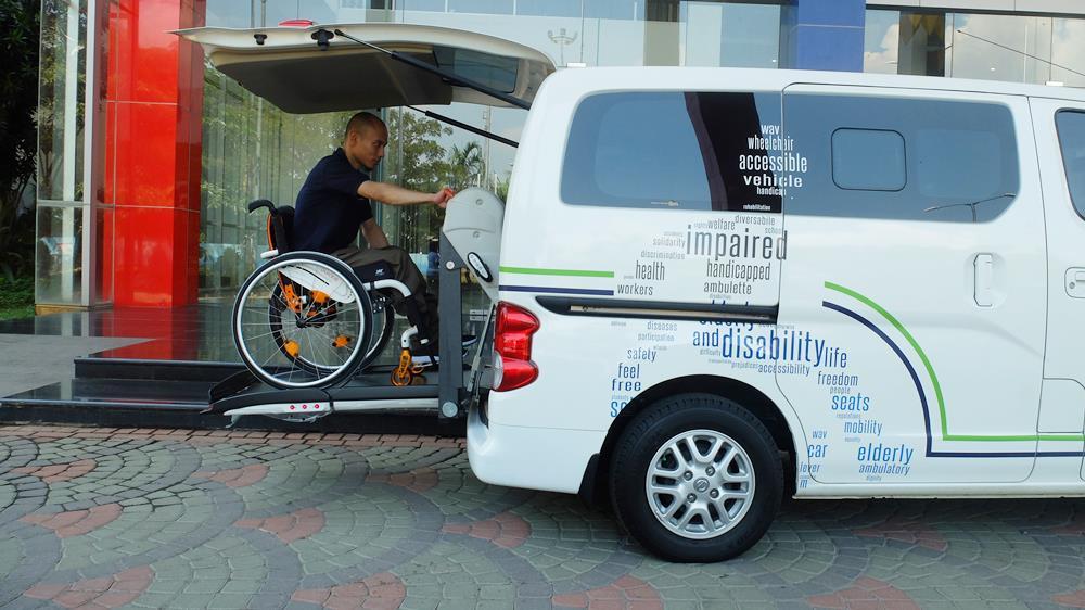 Wheelchair Lift For Car >> Lift Kursi Roda Ke Mobil Meningkatkan Aksesibilitas